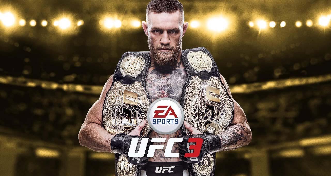 UFC 3, analizamos el nuevo simulador de EA 1