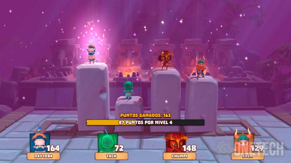Marooners, analizamos este divertido y desafiante party game 6