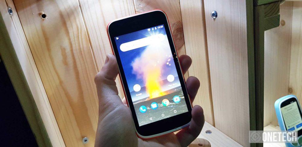 El nuevo Nokia 1 ya está disponible para su compra en España 2