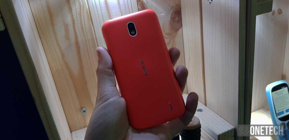 El nuevo Nokia 1 ya está disponible para su compra en España 3