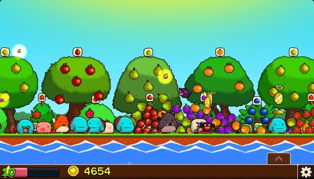 Plantera DX, analizamos el nuevo jardín que llega a Nintendo Switch 9