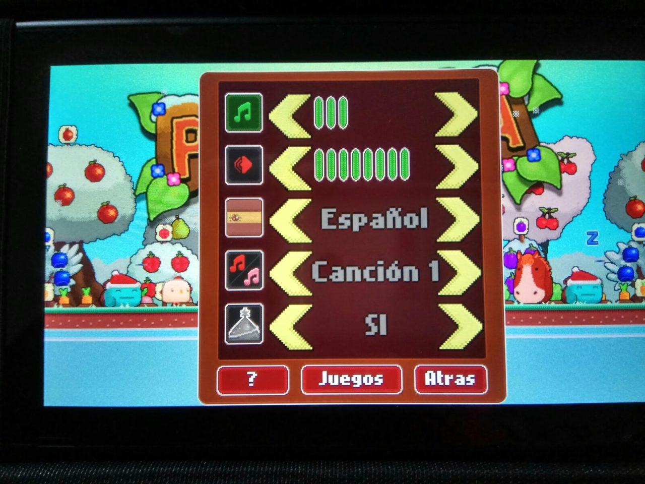 Plantera DX, analizamos el nuevo jardín que llega a Nintendo Switch 4