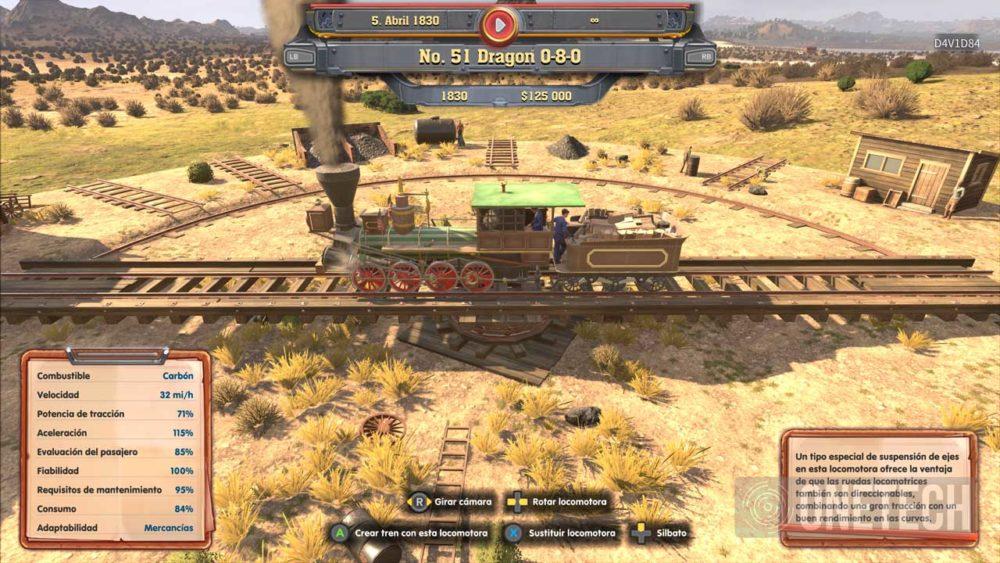 Railway Empire, analizamos el momento histórico de la industria ferroviaria 7