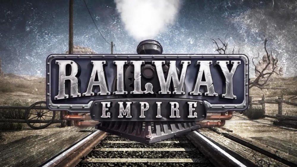 Railway Empire, analizamos el momento histórico de la industria ferroviaria 1