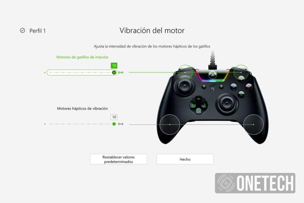 Analizamos el Razer Wolverine Tournament Edition para Xbox One y Windows 10 16