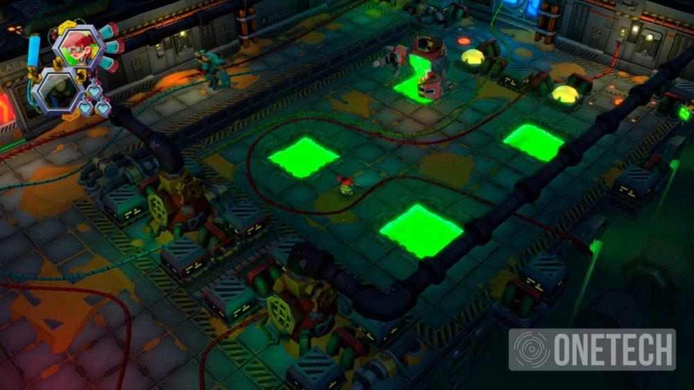 Vesta, analizamos el fantástico juego de FinalBoss Games 6