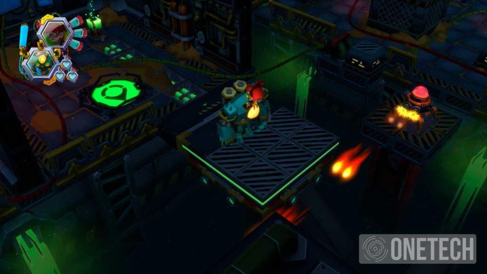 Vesta, analizamos el fantástico juego de FinalBoss Games 3