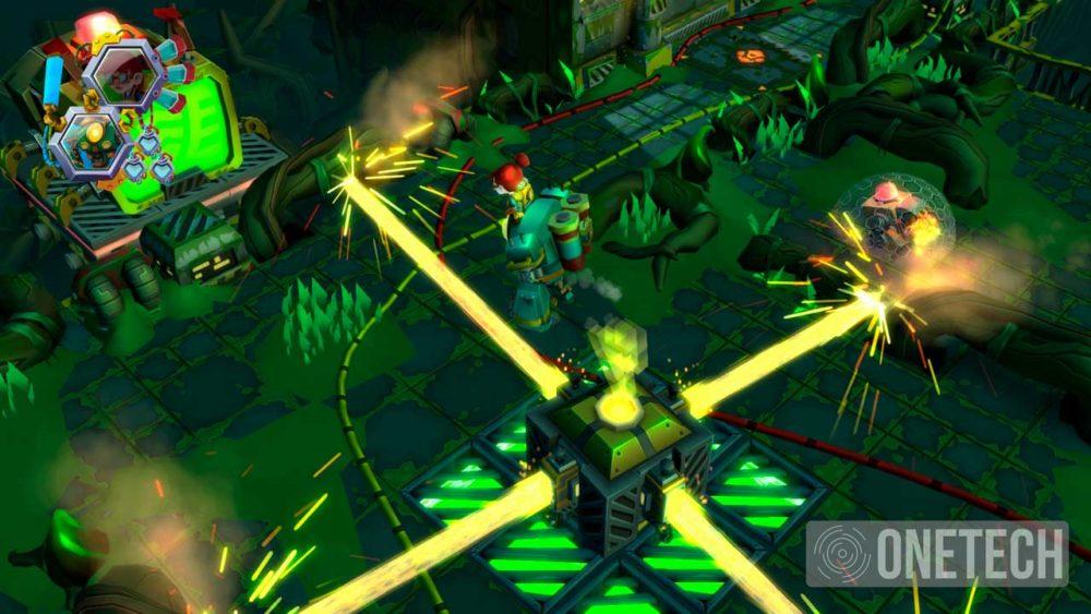 Vesta, analizamos el fantástico juego de FinalBoss Games 4