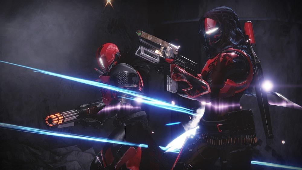 Destiny 2 prepara su evento de San Valentín a partir del 13 de febrero 3