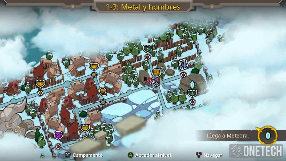 Full Metal Furies, analizamos este juego RPG cooperativo 18
