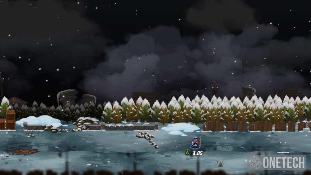 Full Metal Furies, analizamos este juego RPG cooperativo 6