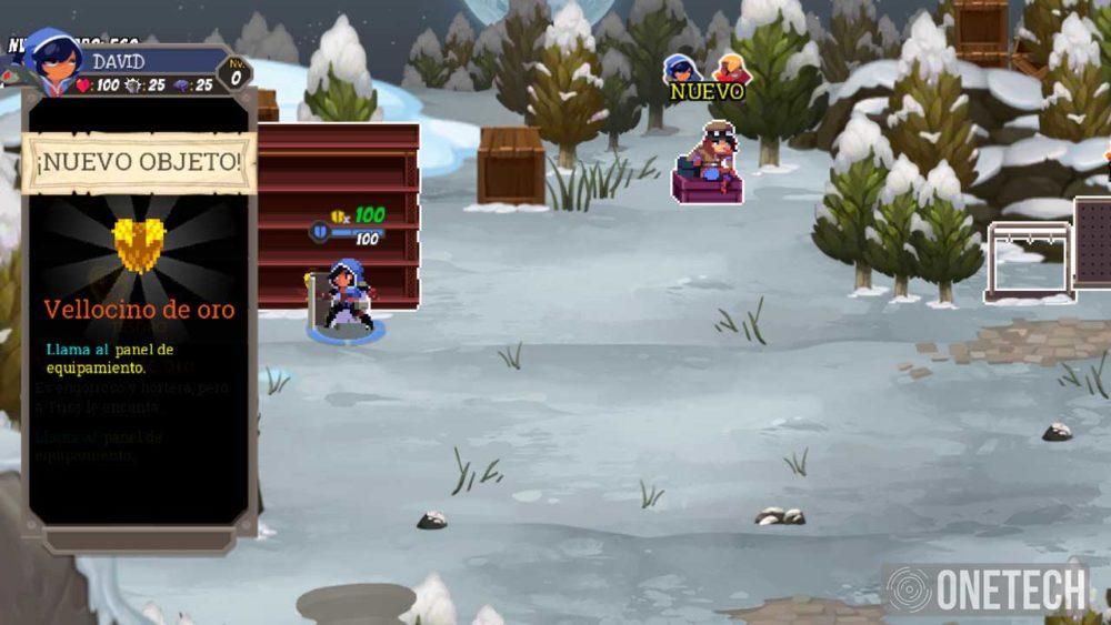 Full Metal Furies, analizamos este juego RPG cooperativo 9