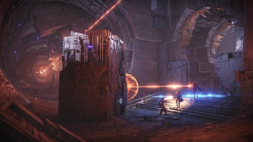Destiny 2 prepara su evento de San Valentín a partir del 13 de febrero 2