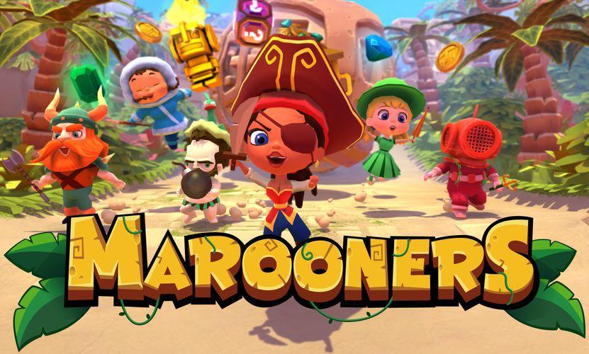 Marooners, analizamos este divertido y desafiante party game 1