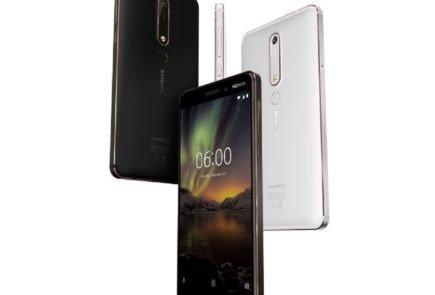 Nuevo Nokia 6