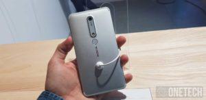 Nuevo Nokia 6, mejorando un terminal ya destacable [MWC18] 1