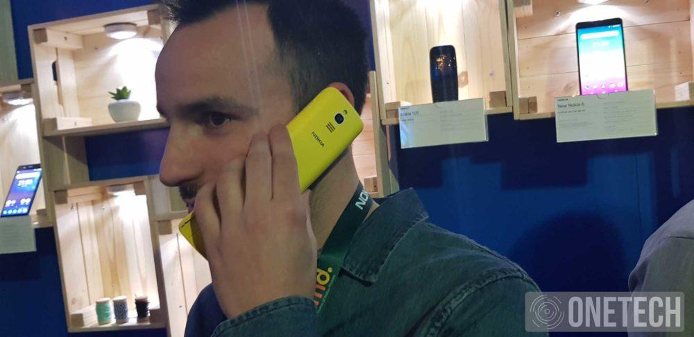 Probamos los nuevos Nokia presentados en el MWC18, estas son nuestras impresiones 2