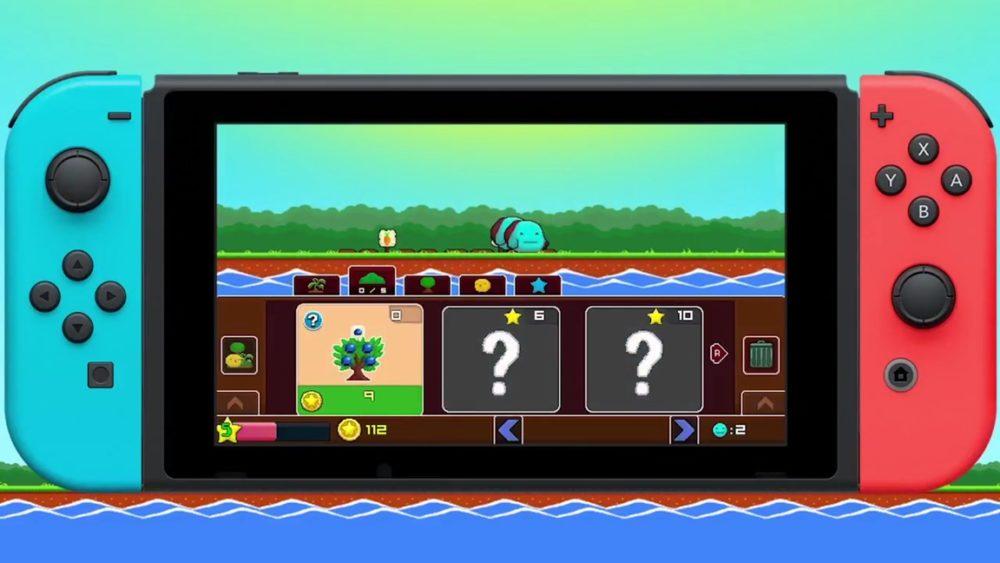 Plantera DX, analizamos el nuevo jardín que llega a Nintendo Switch 1