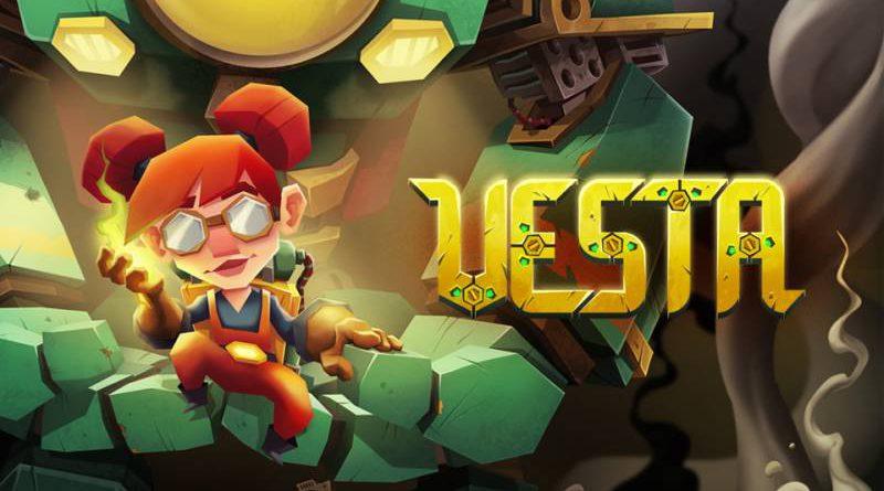 Vesta, analizamos el fantástico juego de FinalBoss Games 1