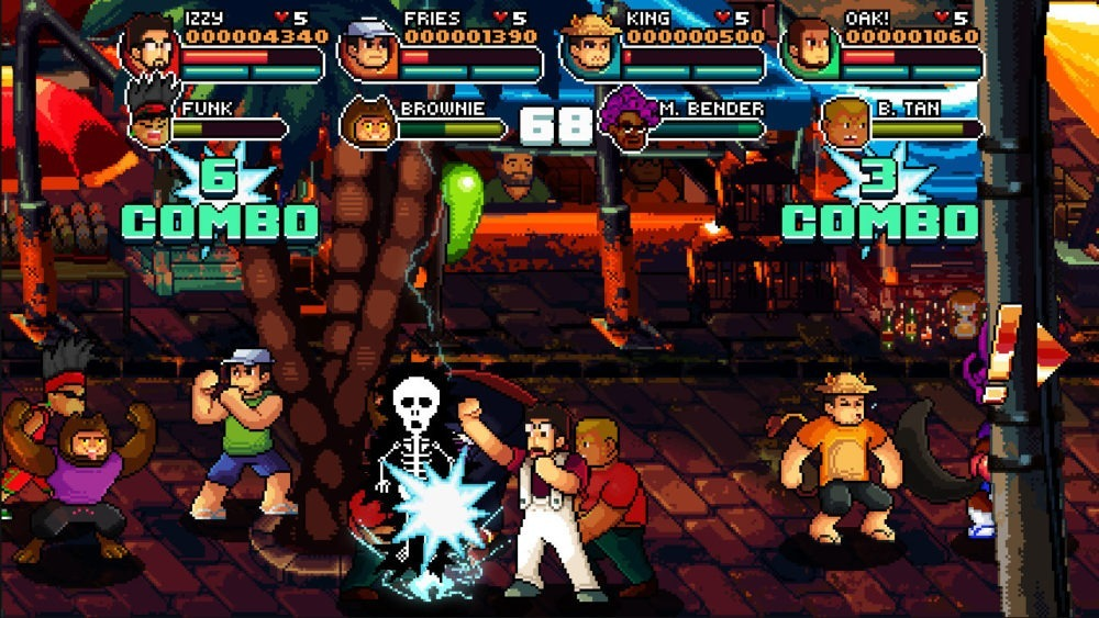 Estos son los Juegos para PlayStation Plus del mes de Abril 2