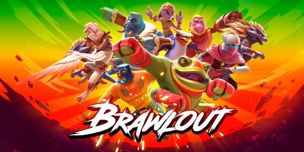 Brawlout, analizamos este juego de lucha para Nintendo Switch 1