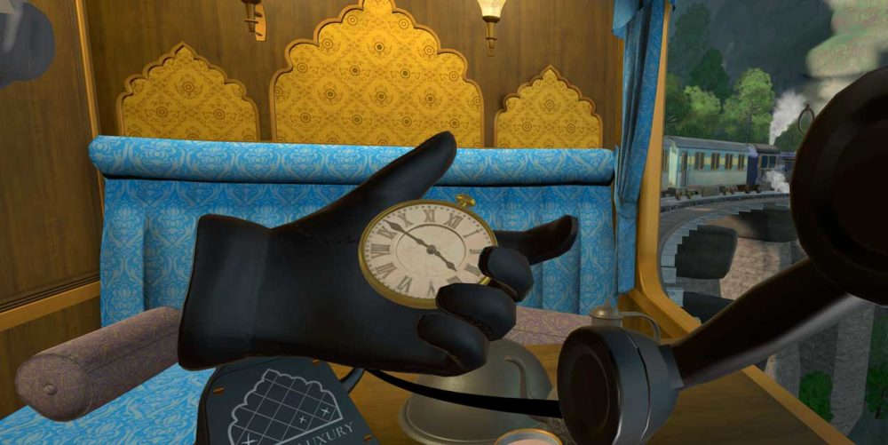 I Expect You Die, analizamos esta aventura de espías VR 2