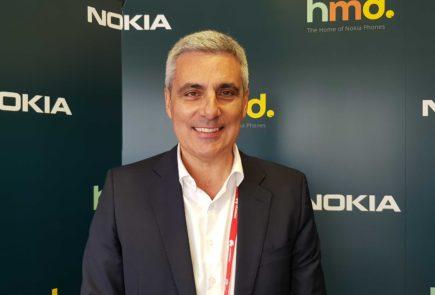Luis Peixe Nokia