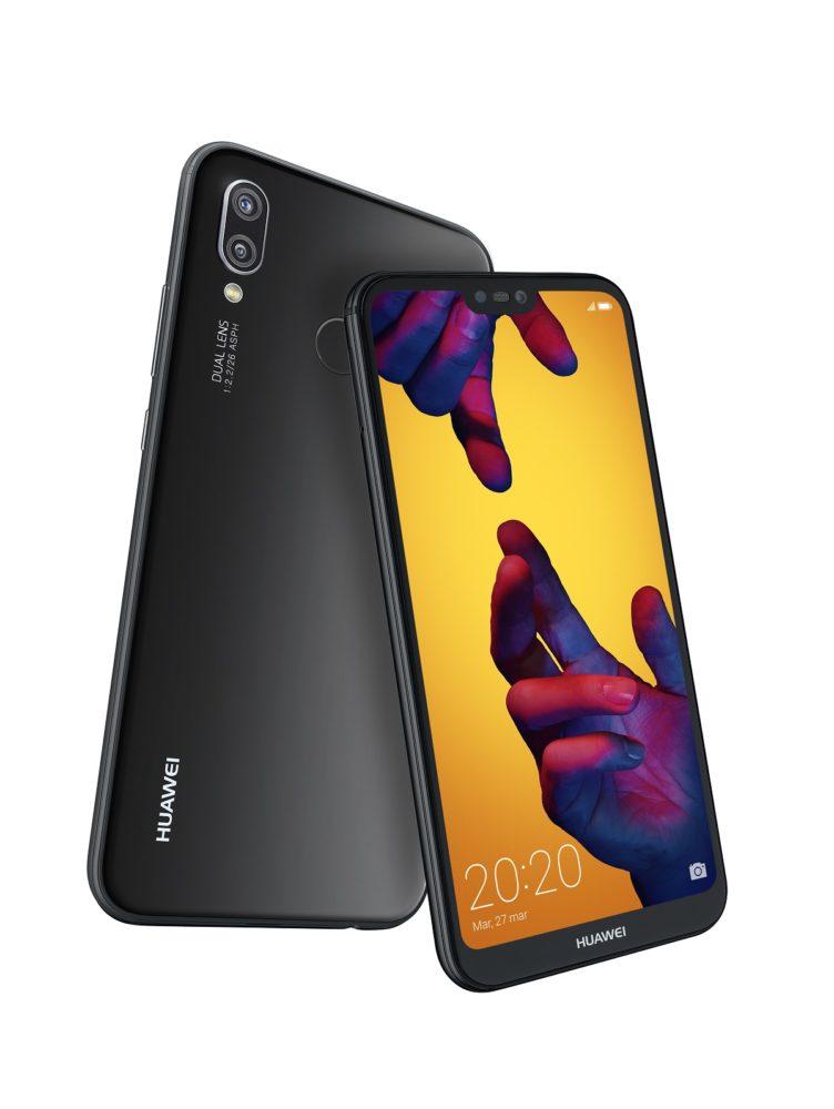 Huawei P20 lite, el pequeño de la gama viene pisando fuerte 1