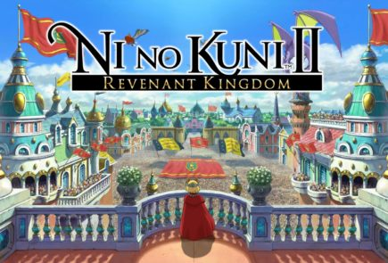 Ni no Kuni II: Revenant Kingdom, analizamos este estupendo JRPG 1
