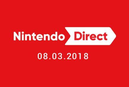 Nintendo Direct anunciado para hoy con novedades referentes a Switch y 3DS 2