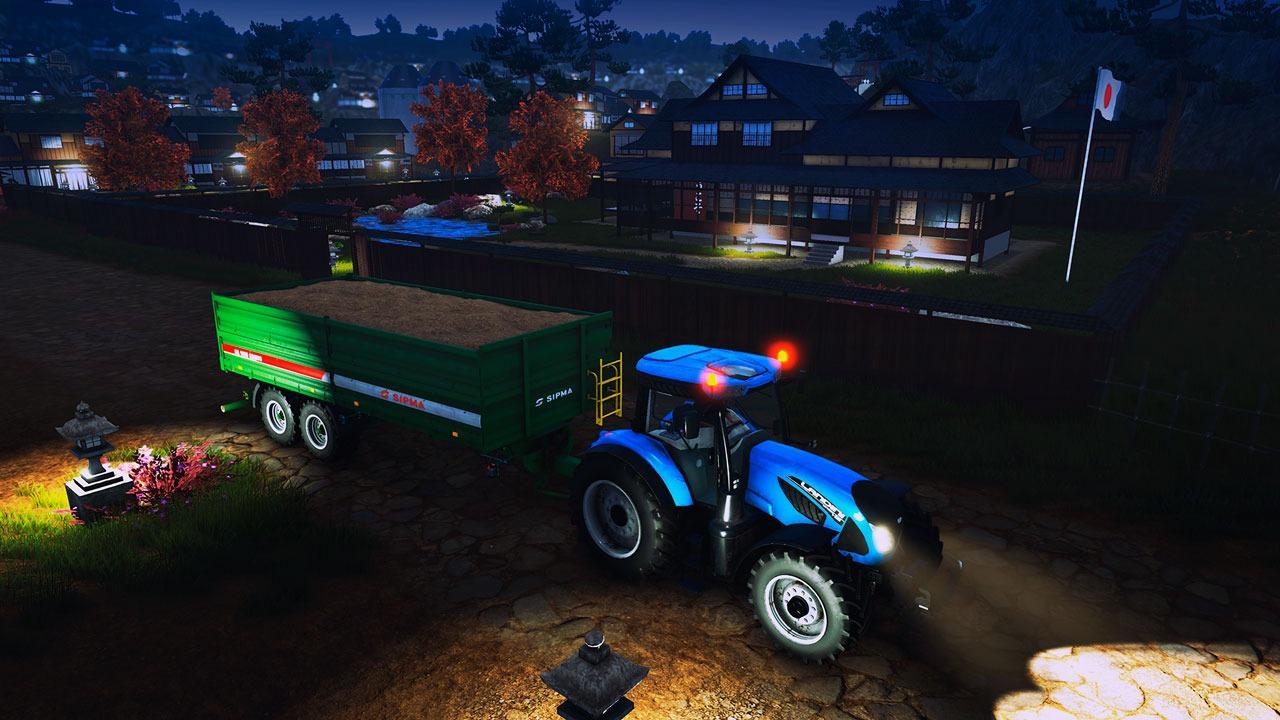 Pure Farming 2018, analizamos esta alternativa a la simulación agrícola 2