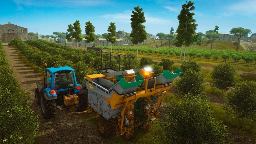 Pure Farming 2018, analizamos esta alternativa a la simulación agrícola 1