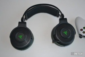 Auriculares Razer Thresher Ultimate para Xbox y Windows 10, los analizamos para tí 7