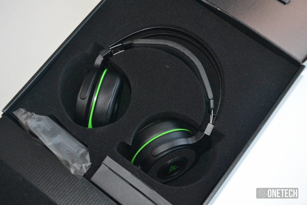 Razer Thresher Ultimate para Xbox One