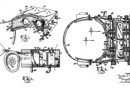 Sensorama_morton_heilig_patent