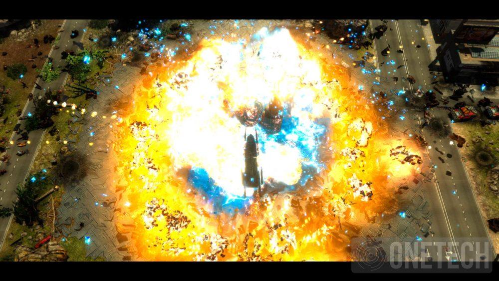 X-Morph Defense, analizamos este brillante Tower Defense 9