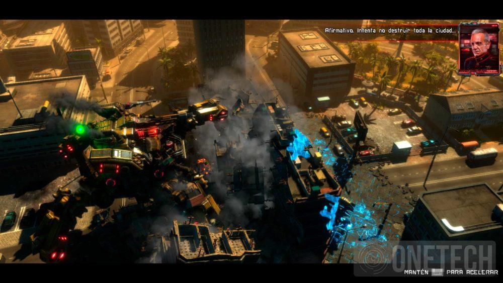 X-Morph Defense, analizamos este brillante Tower Defense 2