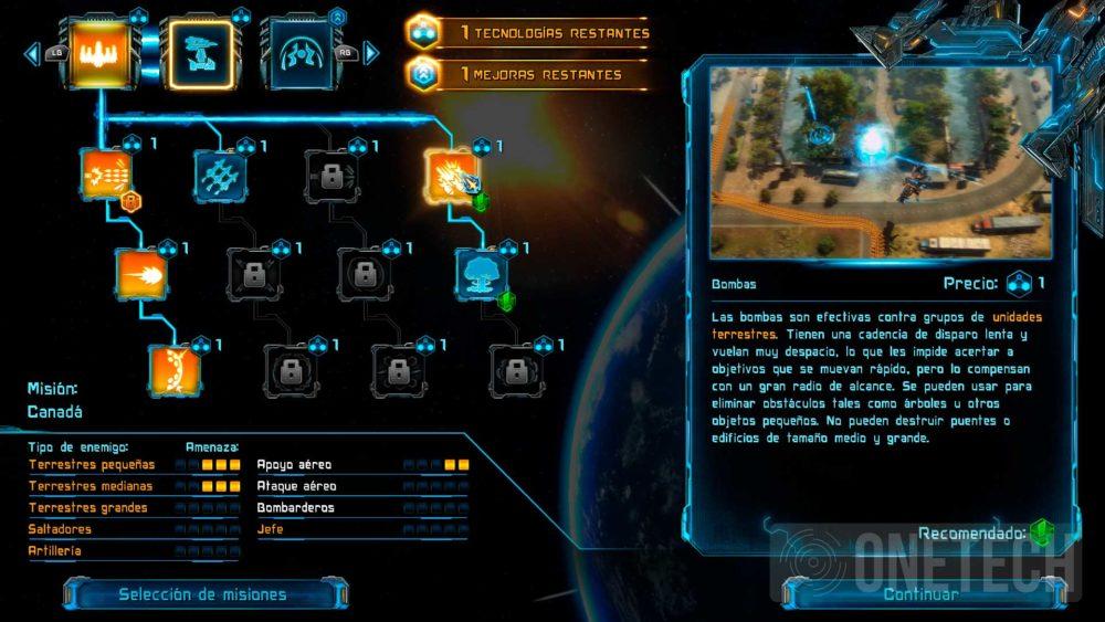 X-Morph Defense, analizamos este brillante Tower Defense 7