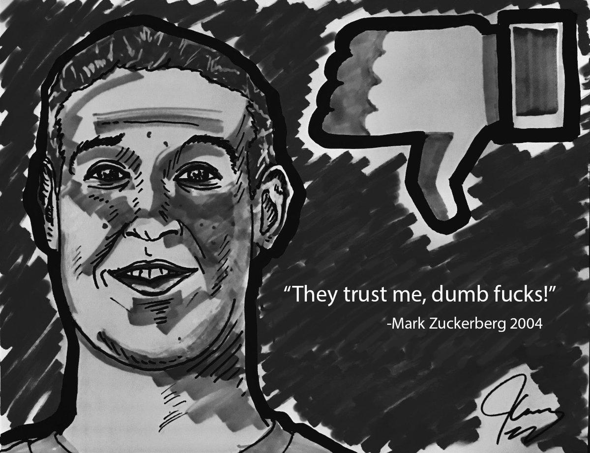 Escándalo por la filtración de datos personales de 50 millones de perfiles de la red social Facebook 5