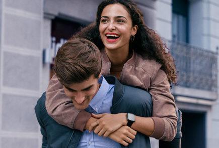 Google finaliza la compra de Fitbit. Ya es oficial 4