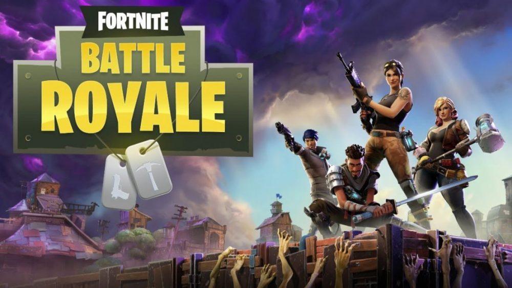 Fortnite Battle Royale anuncia su versión para móviles con juego cruzado en Xbox One y PC [Actualizado] 1