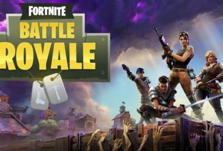 Fornite Battle Royale anuncia su versión para móviles con juego cruzado en Xbox One y PC [Actualizado] 2