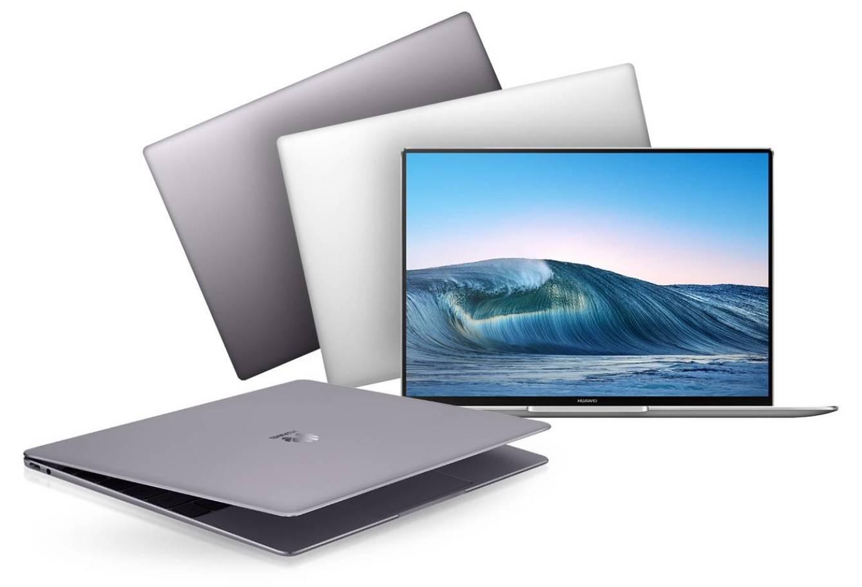 Huawei MateBook X Pro, de cerca desde el MWC 2018 1