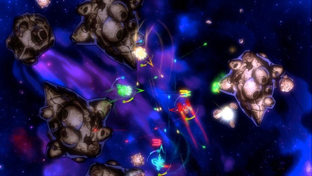 Estos son los Juegos para PlayStation Plus del mes de Abril 1