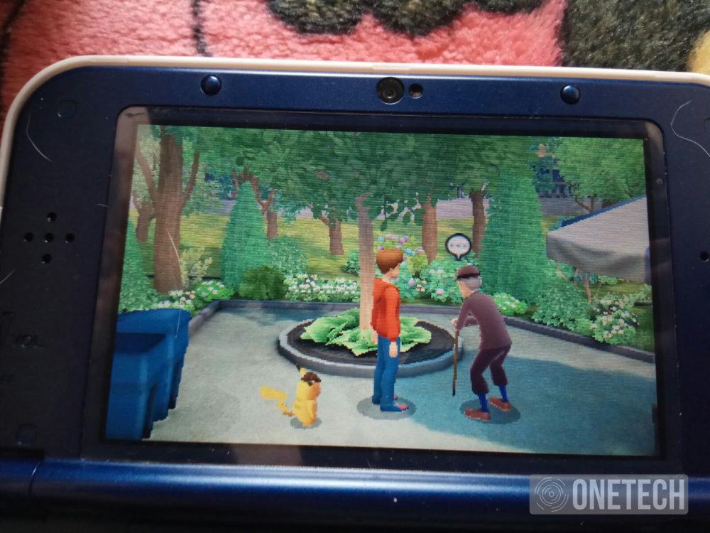 Detective Pikachu, analizamos al detective de Nintendo 1