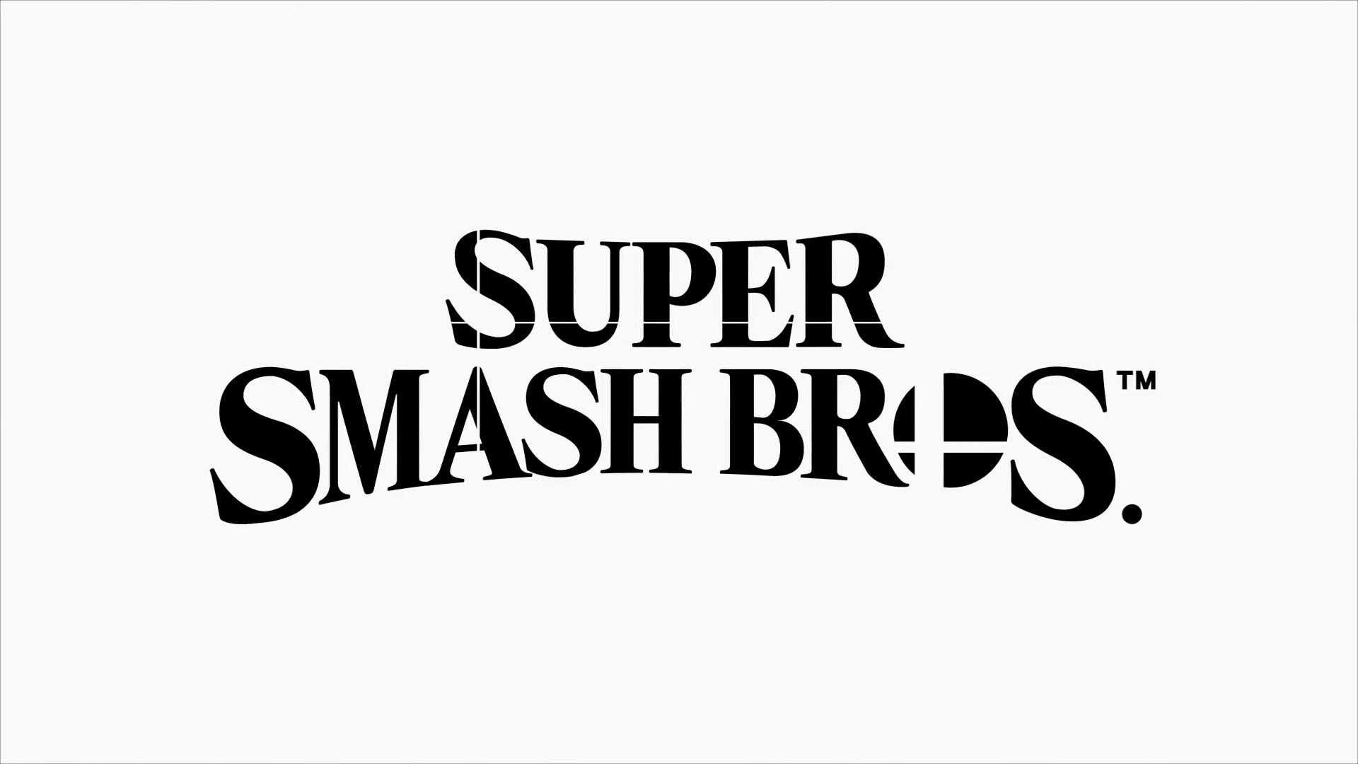 ¡Super Smash Bros. llegará este mismo año a Switch! 1
