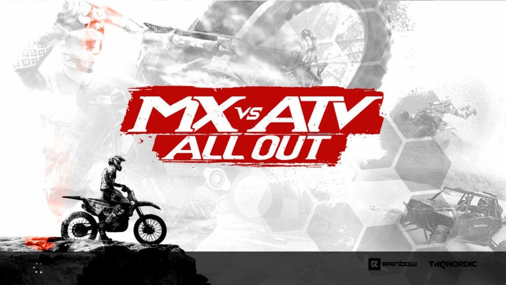 MX vs ATV All Out, analizamos este título para los amantes del motor 1