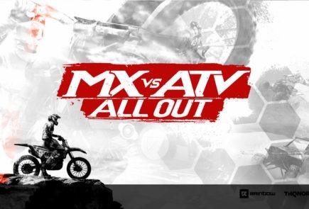 MX vs ATV All Out, analizamos este título para los amantes del motor 45
