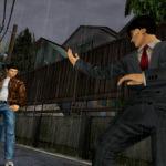 SEGA anuncia Shenmue I & II para PlayStation 4, Xbox One y PC para este año 2