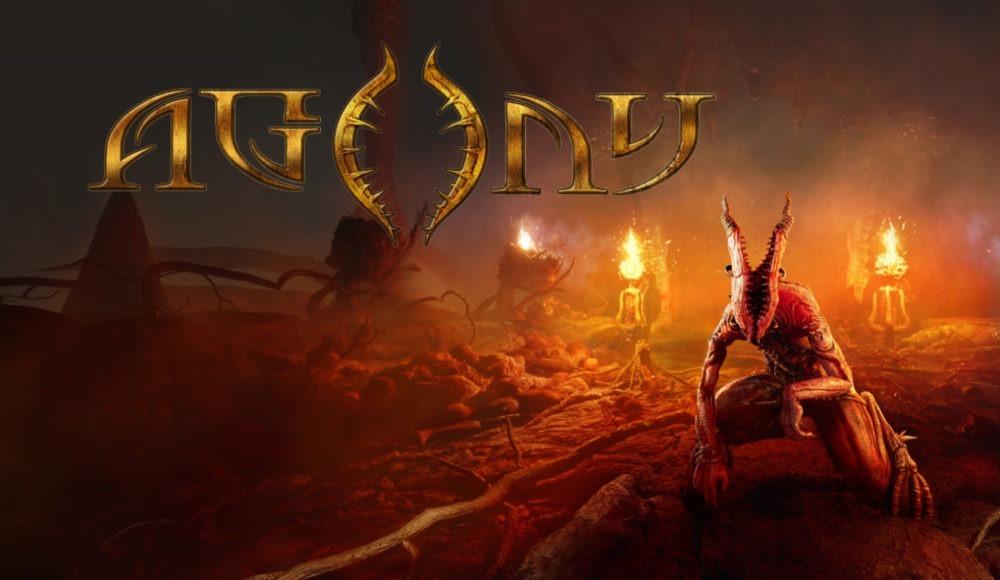Agony de Madmind Studios, llegará el 29 de Mayo a consolas y PC
